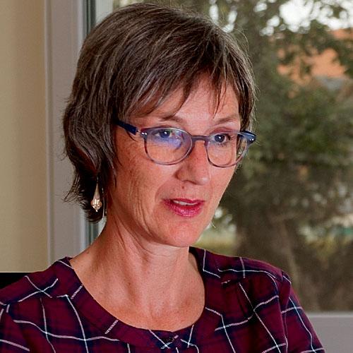 Petra Reiffers