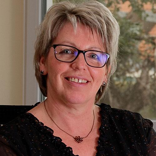Inge Schütz