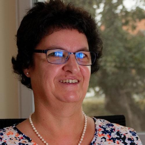 Hedwig Scheuern